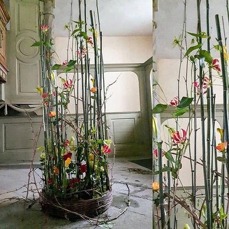 blumen#blumengesteck#florist#blumenliebe