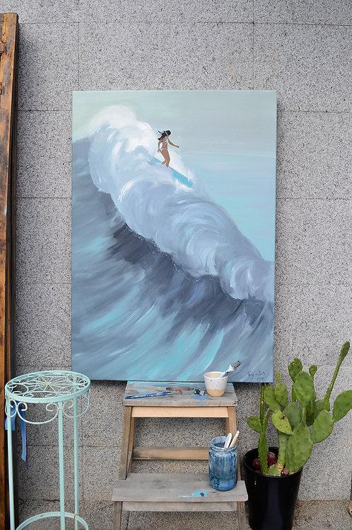 """""""Hula surf"""""""