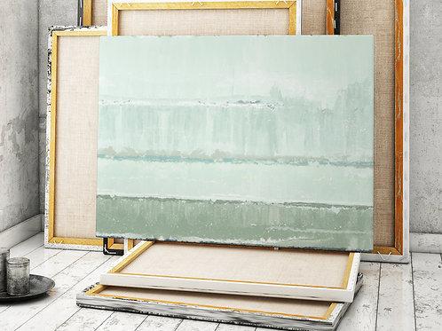 "Canvas ""Reflection 2"""