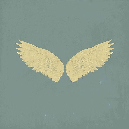 "Grafika ""Wings"""