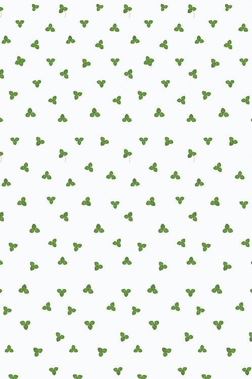 """Ekologiczna tapeta flizelinowa """"Lucky"""""""