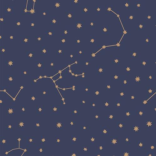 """Ekologiczna tapeta flizelinowa """"Twincle stars classic"""""""