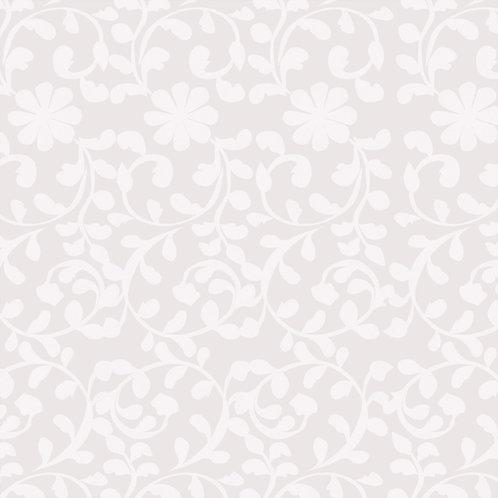 """Ekologiczna tapeta flizelinowa Gray garden"""""""