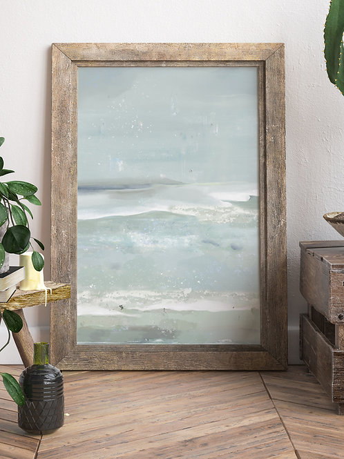 "Canvas ""Reflection"""