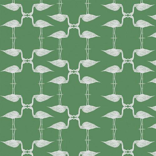 """Folia meblowa ekologiczna """"Flamingi moro"""""""