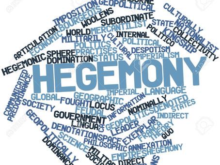 The Idea of a World Hegemony