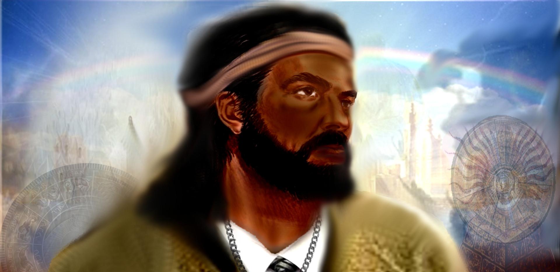 The Prophet Enoch