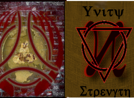 Factions of the Empyraeum Universe