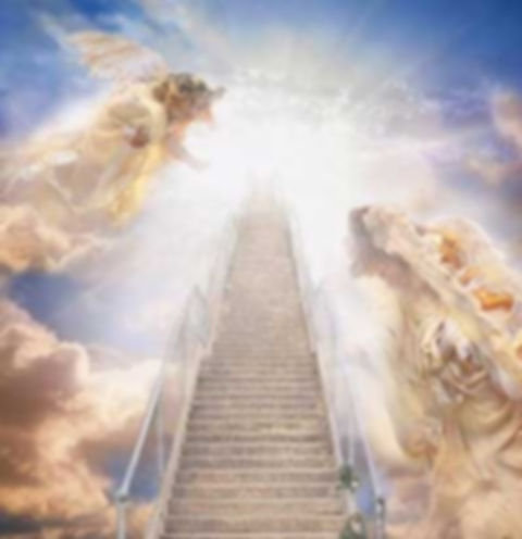Stairway - The Chronicles of Enoch