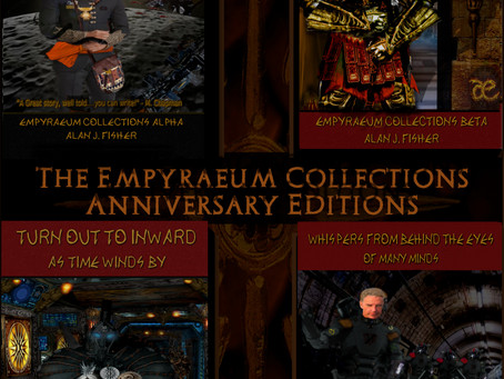 The Collections Reborn!