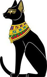 Bastet - The Chronicles of Enoch