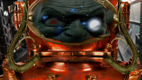 One Giant Leap for a goblin