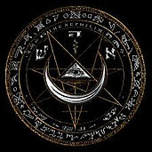 Magic Circle - The Chronicles of Enoch