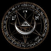 Magic Circle - The Chronicles of Enoch