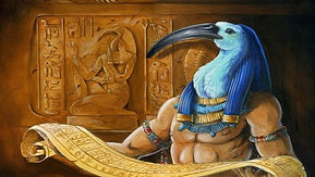 Thoth - The Chronicles of Enoch