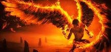 Burniong Angel