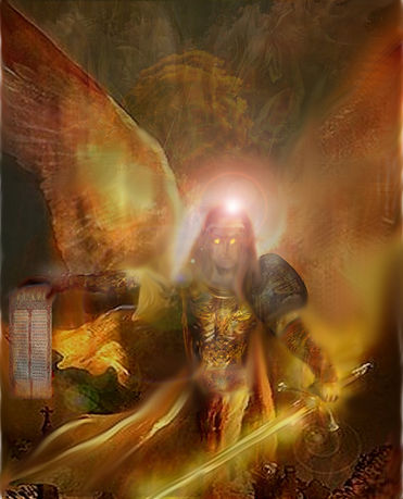 Uriel - The Chronicles of Enoch