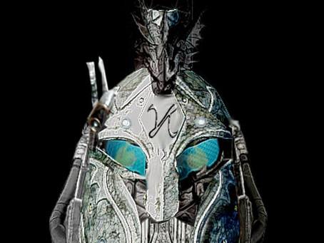 Kalshodar Helmet Concept