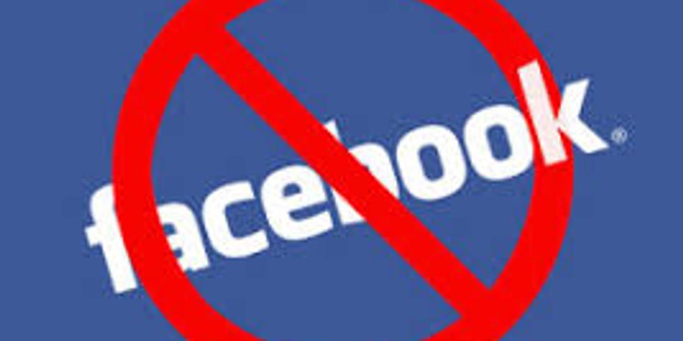 Facebook Exile