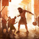 Goliath Attacks _ The Chronicles of Enoch