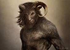 Satyr - The Chronicles of Enoch