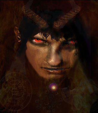Asmodeus - The Chronicles of Enoch