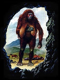 Sasquatch Female - The Cronicles of Enoch