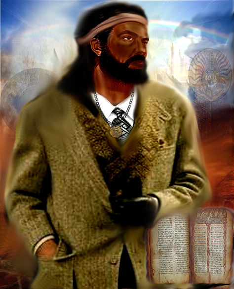 Enoch - The Chronicles of Enoch