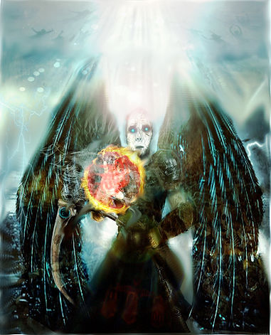 Azrael - The Chronicles of Enoch