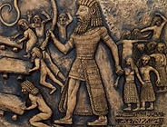 Baylonian Giant - The Chronicles of Enoch