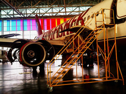 Quality management systems such as AS 9100 for airlines, airospace and airport