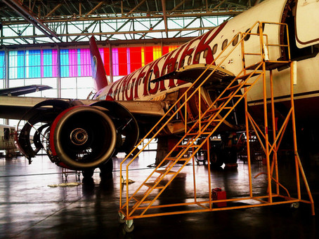 Challenges for Airline Operators in Global Maintenance.