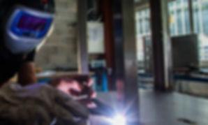 EMS Soudage Chaudronnerie Tolerie Polissage
