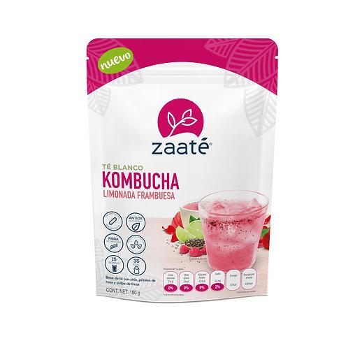 Kombucha Limonada Frambuesa
