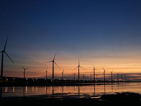 Ambiente construído: Consumo de Energia Sustentável