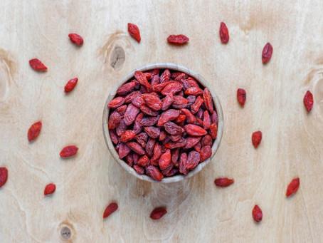 Rica em vitamina C, goji berry é importante aliada do sistema imunológico, revela estudo