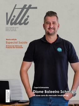 Revista Edição 159
