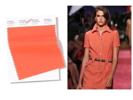 12 tendências: as cores da moda primavera-verão 2019