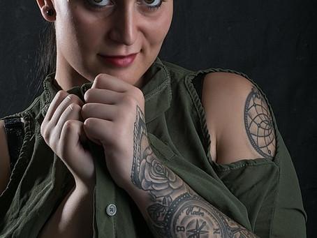 Tatuagem: não quero mais, e agora?
