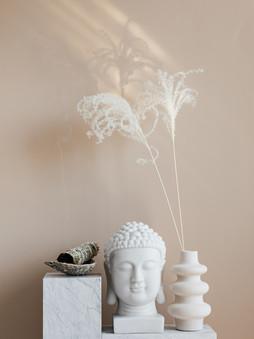 Equilibre as energias do seu lar!