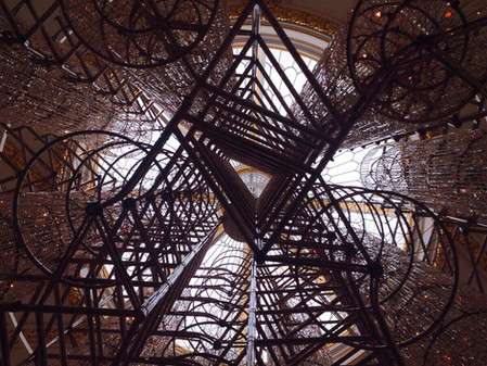 Exhibition: Ai Wei Wei -The Royal Academy of Arts