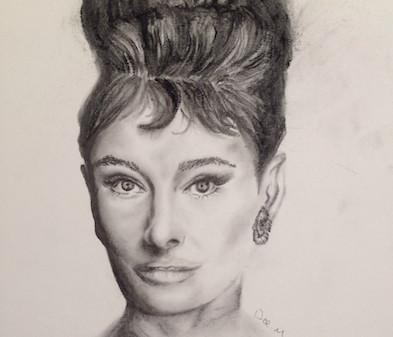 Exhibition: Audrey Hepburn Portraits of an Icon