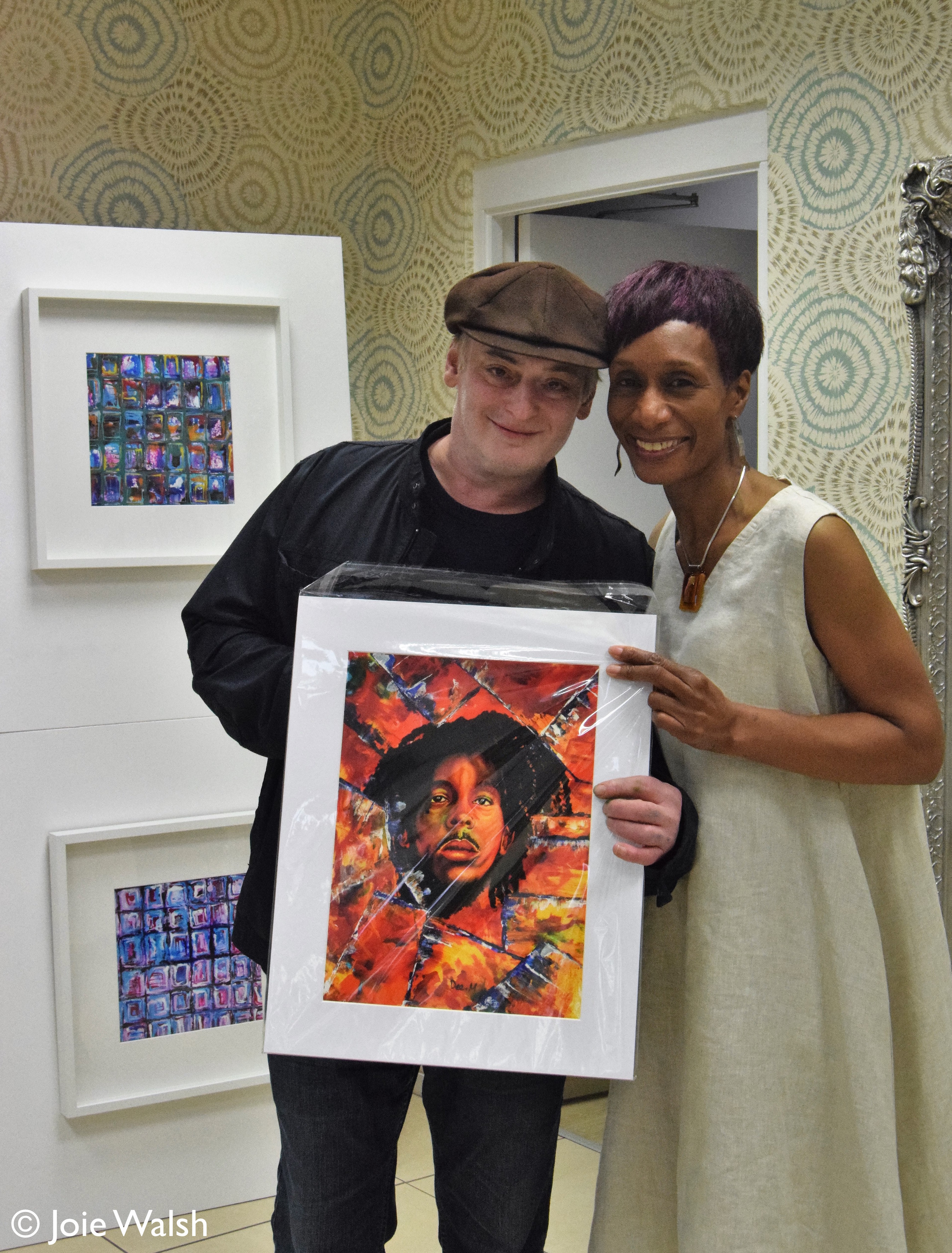 Birmingham artist Dee.M