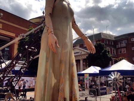 Event: Imagineers comes to Birmingham