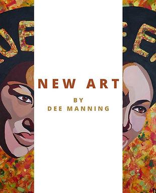 ART BY DEE MANNING