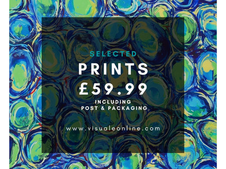 Art: New print sizes with free postage