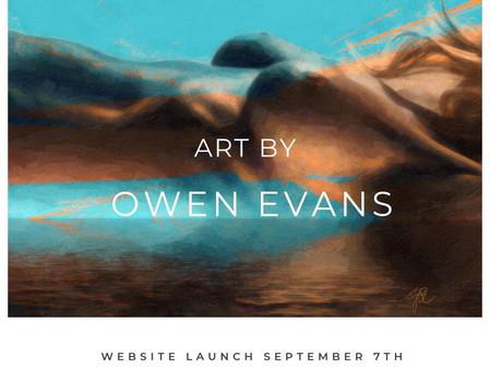 Artist: Owen Evans
