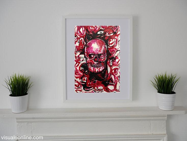 Red Skull I