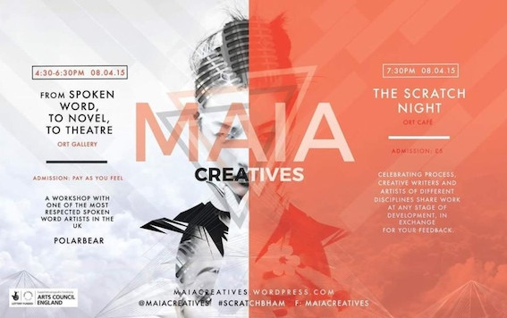 MAIA CREATIVES
