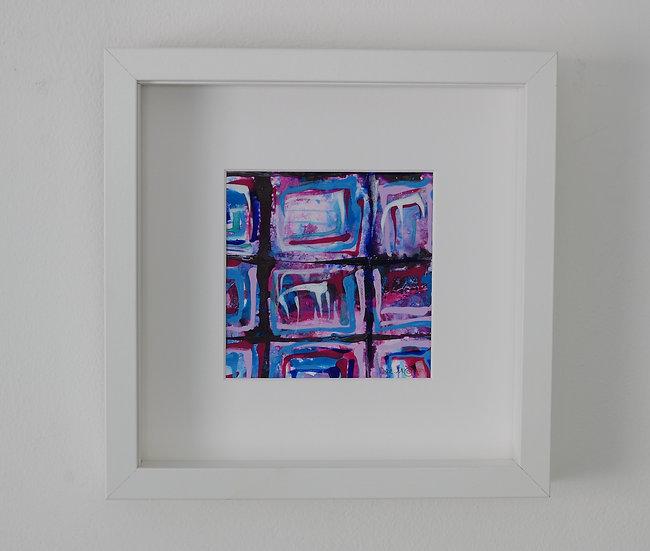 Purple Windows